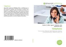 Bookcover of Téléphone
