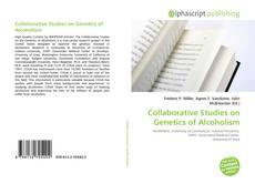 Portada del libro de Collaborative Studies on Genetics of Alcoholism
