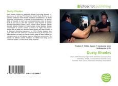Copertina di Dusty Rhodes