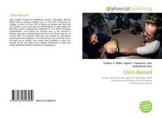 Обложка Chris Benoit