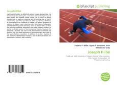 Bookcover of Joseph Hilbe