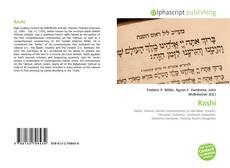 Bookcover of Rashi