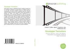 Bookcover of Giuseppe Tornatore