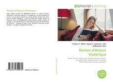 Bookcover of Roman d'Amour Historique