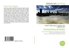 Обложка Prince Harry of Wales