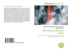 Couverture de The Volcano Disaster (Film)
