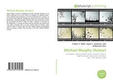 Buchcover von Michael Murphy (Acteur)