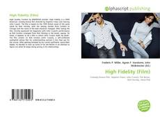 Bookcover of High Fidelity (Film)