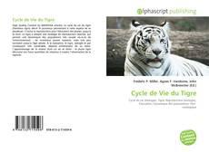 Capa do livro de Cycle de Vie du Tigre