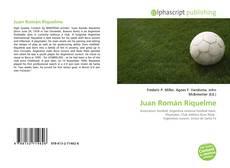 Bookcover of Juan Román Riquelme