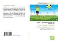 Juan Carlos Lorenzo的封面
