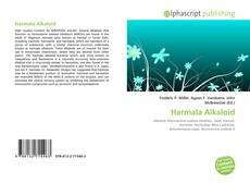 Buchcover von Harmala Alkaloid