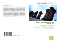 Couverture de Outpost (Film)