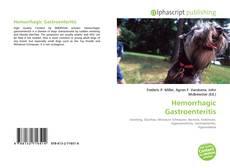 Bookcover of Hemorrhagic Gastroenteritis