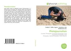 Bookcover of Photojournalism
