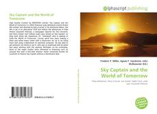 Bookcover of Sky Captain and the World of Tomorrow