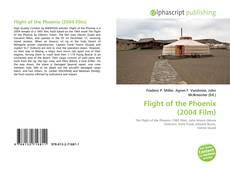 Copertina di Flight of the Phoenix (2004 Film)
