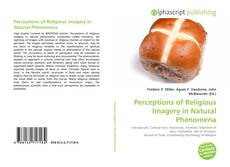 Bookcover of Perceptions of Religious Imagery in Natural Phenomena