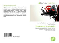 Bookcover of Dreamcast accessories