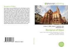 Обложка Benignus of Dijon