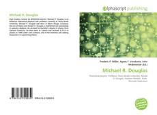 Capa do livro de Michael R. Douglas