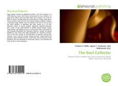 Bookcover of The Soul Collector