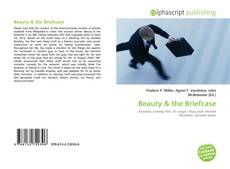 Bookcover of Beauty