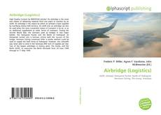 Copertina di Airbridge (Logistics)