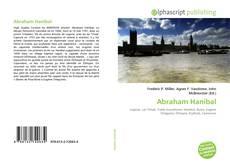 Bookcover of Abraham Hanibal