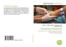 Bookcover of Cholesterol Depletion