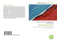 Обложка Full Frontal (Film)