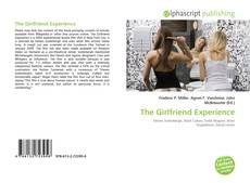 Обложка The Girlfriend Experience