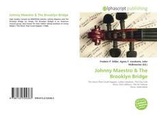 Johnny Maestro的封面