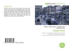 Bookcover of Chalk Farm