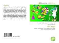Bookcover of Jurij Vega