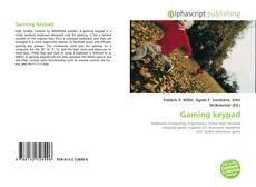 Couverture de Gaming keypad