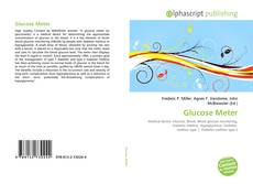 Bookcover of Glucose Meter