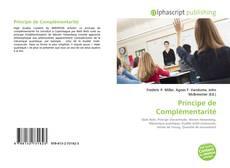 Couverture de Principe de Complémentarité