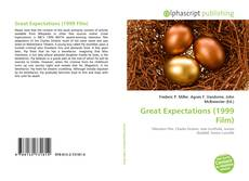 Bookcover of Great Expectations (1999 Film)