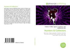 Bookcover of Hunters