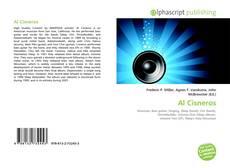 Buchcover von Al Cisneros