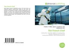 Bookcover of The French Chef