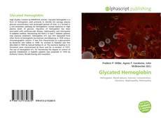 Portada del libro de Glycated Hemoglobin