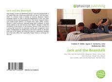 Borítókép a  Jack and the Beanstalk - hoz