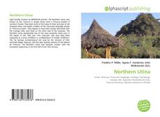 Bookcover of Northern Utina