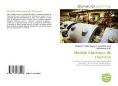 Bookcover of Modèle Atomique de Thomson