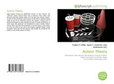 Bookcover of Auteur Theory