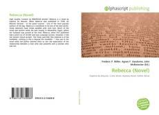 Bookcover of Rebecca (Novel)
