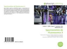 Copertina di Spectrométrie de Fluorescence X