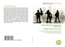 Copertina di Hugh Boyle Ewing